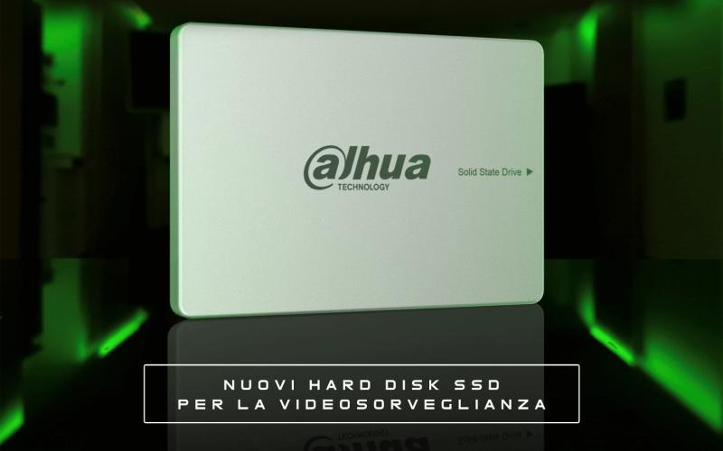 Hard Disk S810: la solidità dell'archiviazione per la videosorveglianza