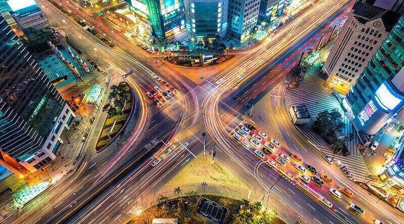 Le 4 Tecnologie di Hikvision che plasmano il futuro della gestione del traffico